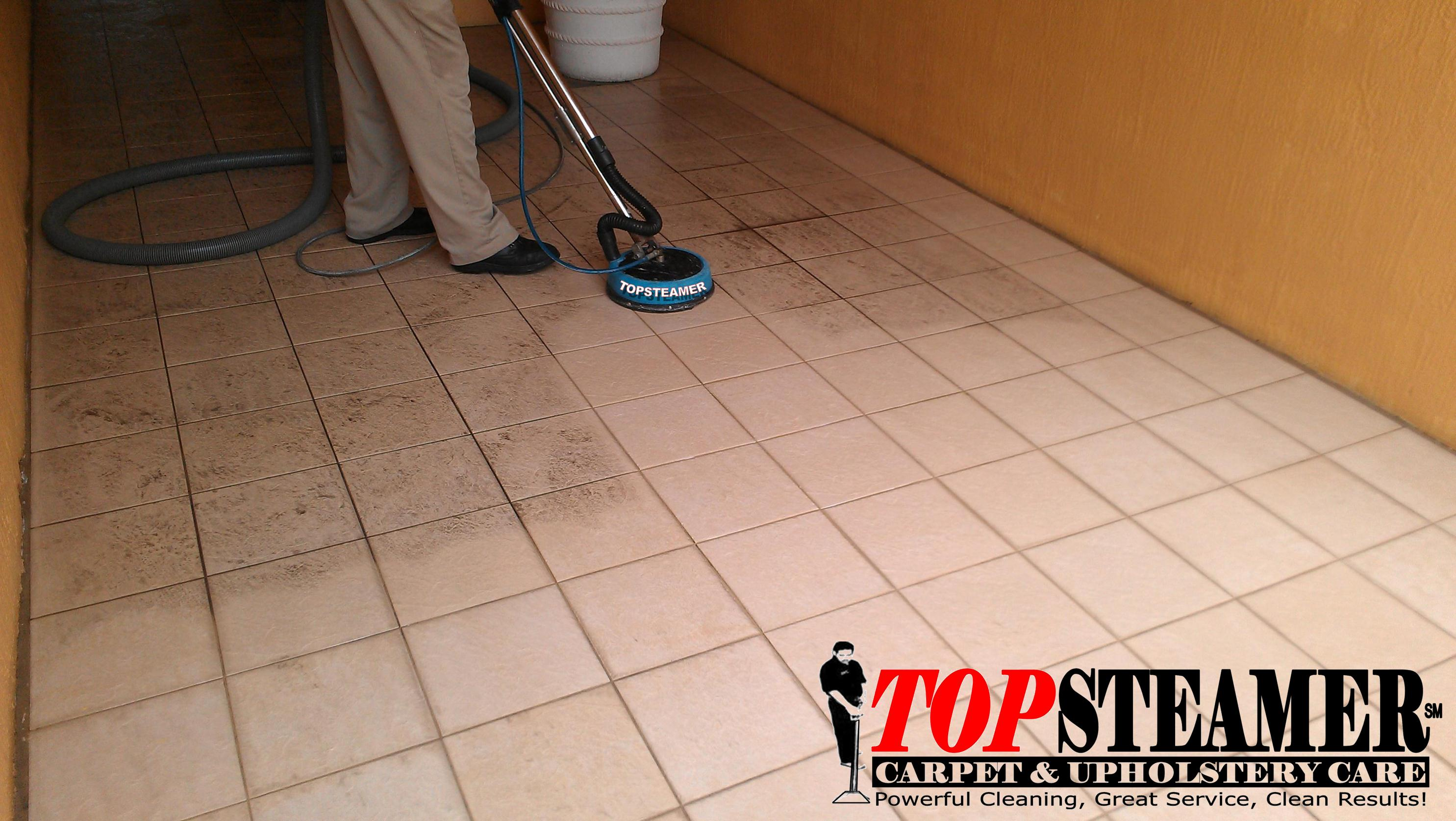 Is The Best Way To Clean Ceramic Floor Tile Grout Apps Directories