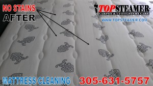 Clean Mattress Company Miami